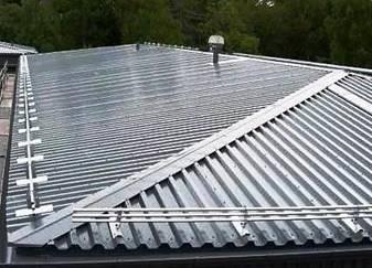 профнастил для крыши от производителя в Москве